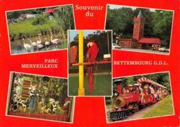 Bettembourg Train Touristique Zoo - Bettembourg