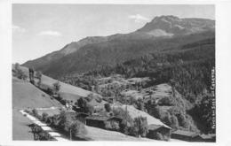 Saas Partie - GR Graubünden