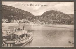 Carte P ( Vue Du Pont Et Le Caprice ) - VD Vaud