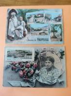 Souvenir De Philippeville - Algérie