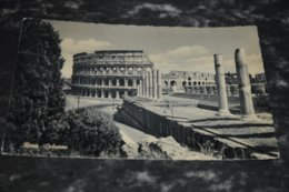 7771     ROMA, COLOSSEO - Roma