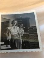 A Identifier -  Radio Hirondelle 1955  Station Radio Outre-mer ? Indochine  ? - Radios
