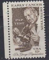 USA 1978 Early Cancer Detection 1v ** Mnh (45019C) - Ongebruikt
