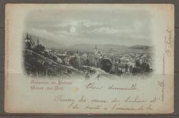 Carte P De 1899 ( Bienne ) - BE Berne