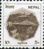 Ref. 354592 * NEW *  - NEPAL . 1986. VIEWS. VISTAS - Nepal