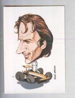 RENE' ARNOUX....AUTO..CAR....VOITURE....CORSE...PILOTA.. .FORMULA 1 UNO - Automobile - F1