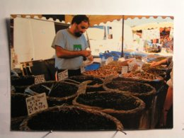 Agriculture - Culture - Le Marchand D'olives - Landbouw