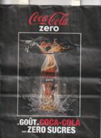 Coca Cola Zero - Sacs