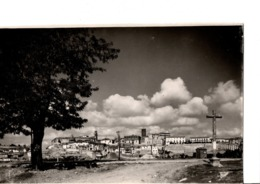 33.-TORDESILLAS (Valladolid). Vista Parcial. Deposito Legal VA N°598 - 1960. Margara. En Très Bon état. - Valladolid