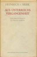 Aus Österreichs Vergangenheit - Von Prinz Eugen Zu Franz Joseph - Bücher, Zeitschriften, Comics