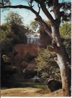 CPA HAUTE-VOLTA -cascade De Banfora - Burkina Faso