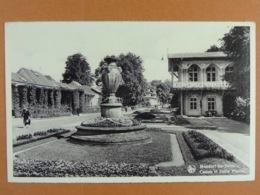 Montdorf-les-Bains Casino Et Petite Piscine - Bad Mondorf