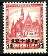 Alemania Imperio Nº 440 Nuevo. Cat.30€ - Germany