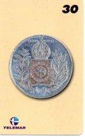 Médaille  Pièce Couronne Télécarte  Phonecard  Telefonkarte (G 242) - Francobolli & Monete