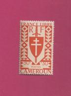 YT  N° 252** - Valeur Décalée Vers Le Haut - Unused Stamps