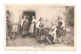 Costumi Valsesiani--(D.3330) - Vercelli
