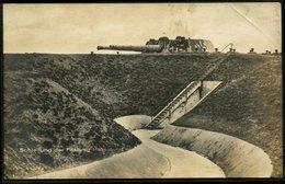 DEUTSCHLAND HELGOLAND Ca. 1920 BROMSILBER-PK DICKE BERTA, UNGELAUFEN - Helgoland