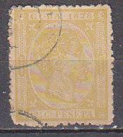 G0474 - CUBA COLONIE ESPANOLE Yv N°24 - Cuba (1874-1898)
