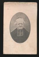 LITHO -  PASTOOR SCHELDERODE - PETRUS DE MEESTER - ROESSELARE 1793 - SCHELDERODE 1885 2 AFBEELDINGEN - Overlijden