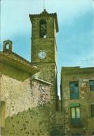 Argentera (Tarragona) Plaza De La Iglesia. - Tarragona