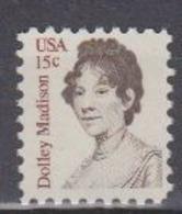 USA 1980 Dolley Madison 1v ** Mnh (45020A) - Ongebruikt