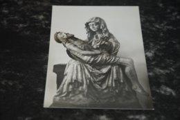 7776     PIETA, BOHEMEN, AARTSBISSCHOPPELIJK MUSEUM UTRECHT - Vergine Maria E Madonne