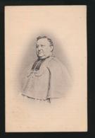 LITHO HEMELSOET - BISSCHOP GENT - MGR. A. STILLEMANS - ST.NIKLAAS 1832 - GENT 1916  2 AFBEELDINGEN - Overlijden