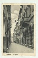BOLZANO - I PORTICI 1936  VIAGGIATA  FP - Bolzano (Bozen)
