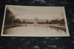 7792     TERVUEREN, LE PARC, FACADE PRINCIPALE DU MUSEE - Tervuren
