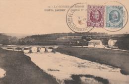 LA CUISINE  HOTEL JACOBY - Florenville