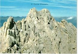GRAN SASSO D'ITALIA - IL CORNO PICCOLO (TE) - Teramo