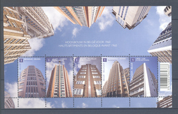Blok 183 Hoogbouw  POSTFRIS** 2010 - Blocks & Kleinbögen 1962-....