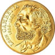 Monnaie, France, Gambetta, 10 Francs, 1982, Paris, FDC, Nickel-Bronze - France