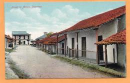 Anton Panama 1908 Postcard - Panama