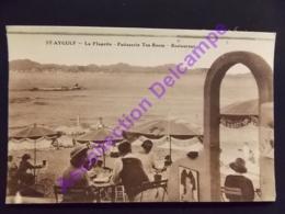 St Aygulf La Plagette Patisserie Tea Room Restaurant - Saint-Aygulf