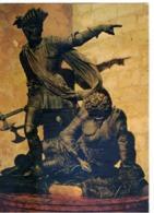 BARLETTA - CANTINA DELLA DISFIDA  - MONUMENTO AD ETTORE FIERAMOSCA-  (BT) - Barletta