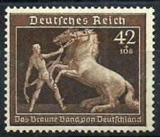 Alemania Imperio Nº 639 Nuevo. Cat.80€ - Alemania