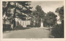LIVORNO-R. ACCADEMIA NAVALE - Livorno