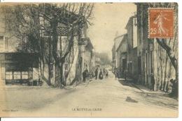 04 - LA MOTTE DU CAIRE - Otros Municipios