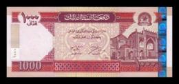 Afganistan 1000 Afghanis 2002 Pick 72 SC UNC - Afghanistan