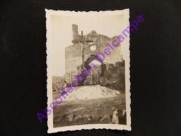 Photo Snapshot Ollioules Ruines De La Chapelle - Lieux