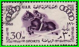 ARABIA ( U.A.R,) AÑO 1960 - Arabia Saudita