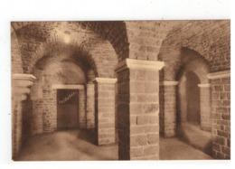 Mesen Meessen Messines - La Crypte De L'Eglise  De Grafkelderonder De Kerk - Messines - Mesen