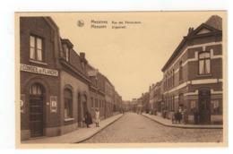 Mesen Meessen Messines - Slijpstraat  Rue Des Rémouleurs - Messines - Mesen