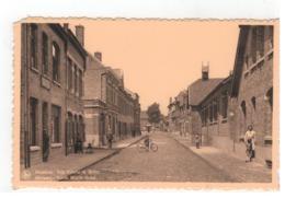 Mesen Meessen Messines - Korte Mooie Straat  Rue Courte Et Belle - Messines - Mesen