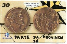 Médaille  Pièce Télécarte  Phonecard  Telefonkarten (G 250) - Francobolli & Monete