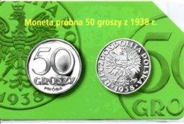 Pièce Monnaie Money Télécarte Pologne Bank Banque Phonecard  Telefonkarte (G 251) - Francobolli & Monete