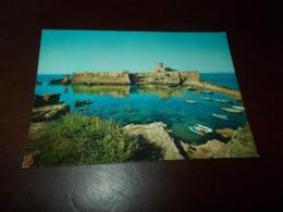 B742   Le Castella Viaggiata - Italy