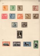 Congo Belge  1920/34 -  Lot Timbres Neuf  Avec Charniere X - Belgio