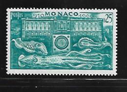 Monaco 1960 Yvert 530 Neuf** MNH (AA78) - Unused Stamps